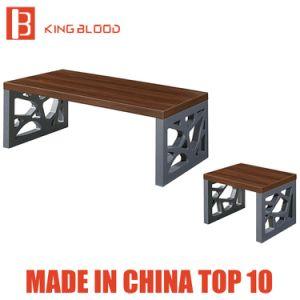 China Modern Mdf Wood Veneer Coffee Tea Table China Tea Table
