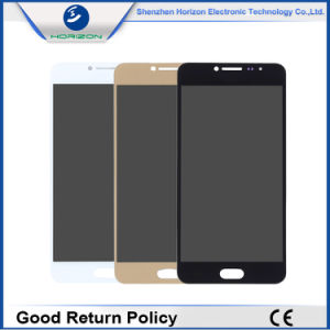 Cell Phone LCD For Samsung Galaxy C7 C7000 LCD Screen Digitizer Assembly