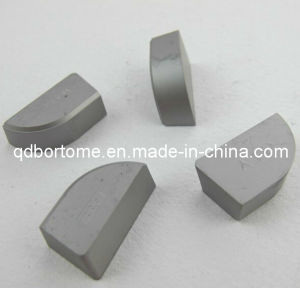 Cemented Carbide Tips with High Quality Raw Material