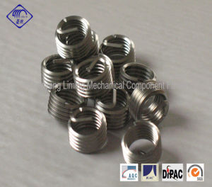 M18-M27 Wire Thread Insert Fasteners with High Quality