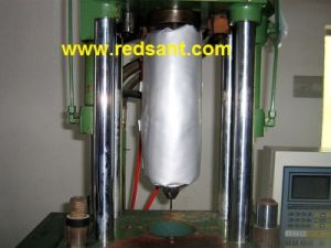 Screw Insulation Cover for Plastic Machine pictures & photos