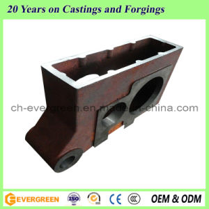 Ductile Sand Cast Iron for Gear Box (SC-10) pictures & photos