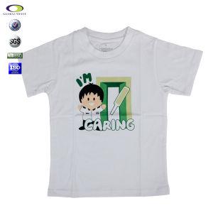 05a2a542c792d China Wholesale Boys Kids Models Cotton Round Neck Printing T-Shirt ...