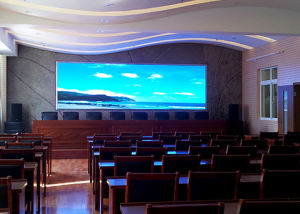 P6 Indoor Full Color LED Display Panel/LED Display Module pictures & photos