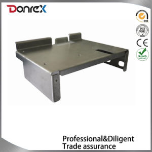 Chinese Sheet Metal Stamping Bracket