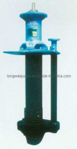 LWXYZ Natural Rubber Slurry Pumps