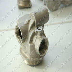 High Quality Stainless Steel Valve Casting Parts