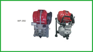 1.1kw Water Pump for Garden Use Wp-350 pictures & photos
