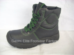 CE Approved Warm Lining Work Boot