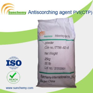 Antiscorching Agent Pvi/CTP pictures & photos
