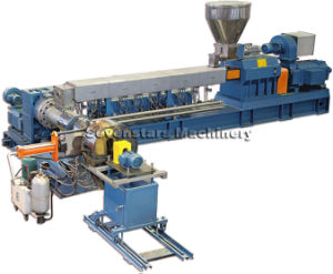 Two Stage PP PE Film Granulating Line pictures & photos