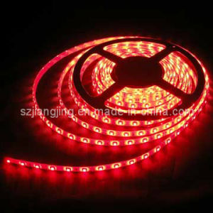 CE, RoHS, FCC Approved IP65 SMD3528 Fixable LED Strip Lighting (JJ-3528-L120)