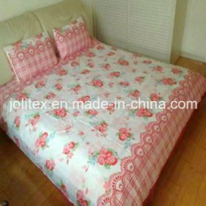 Pure Cotton Printed Design Bed Sheet