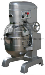 40L Food Mixer Planetary Mixer with Netting (CE)