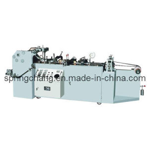 Soft Packing Middle Sealing Machine (ZF Series) pictures & photos
