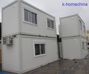 Fast Assemble Container House with Good Designs pictures & photos