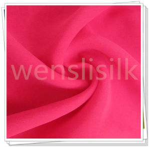 Silk Fabrics with Georgette Style (wenslisilk140702S15) pictures & photos