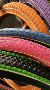 Good Quality Bicycle Tire / Tyre Selling to The World pictures & photos