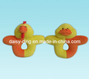 Plush Baby Chick and Duck Toys with Soft Material pictures & photos