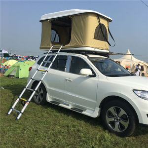 SUV Camper Trailer Tent Camping Car Roof Top Tent pictures & photos