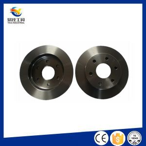 Hot Sell Brake System Auto Front Brake Disc pictures & photos