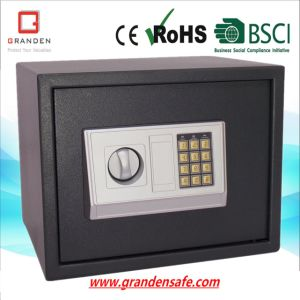Electronic Safe Box for Home and Office (G-30EA) , Solid Steel pictures & photos