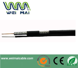 Telecommunication Coaxial Cable Rg 6 pictures & photos