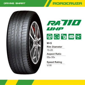 UHP Car Tyre with Popular Pattern Design pictures & photos