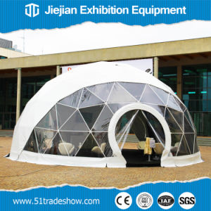 Wholesale Steel Structure Expo Tent Dome pictures & photos