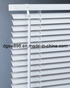 Curving PVC Blinds for Home