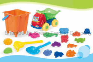 Best-Selling Products, Beach Toy Sets (518H-11)