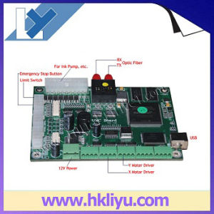 Myjet Printer Spare Parts (Main Board) pictures & photos