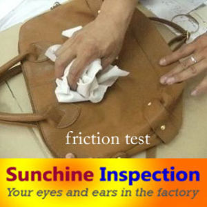 Valve/PP/PE Bags/Products Quality Control/ Inspection