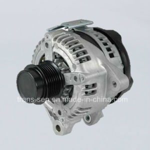 Nippondenso Auto Alternator (104210-4790 12V 100A for Toyota) pictures & photos
