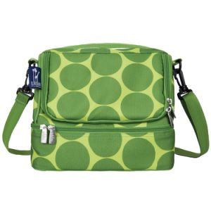 Practical Insulated Cooler Lunch Bag