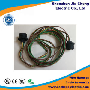 Wire Harness for Refrigerators Housing Terminal Cable Assembly pictures & photos