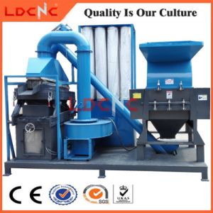 Waste/Used Copper Wire Cable Recycling Separator Line Plant pictures & photos