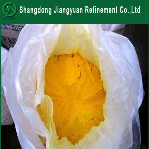Yellow Polyaluminium Chloride 30% PAC for Water Purify, Manufacturer pictures & photos