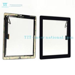 Cell/Mobile Phone Touch Screen for Apple iPad 4 pictures & photos