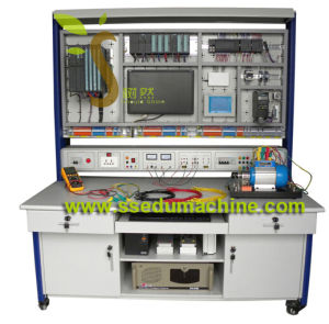 Educational Equipment Industrial Network Communication Trainer Industrial Training Equipment