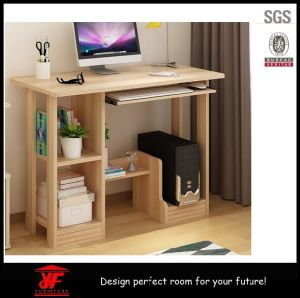 Simple New Model Study Cum Computer Table Design Dimensions