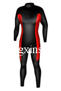 Men′s Neoprene Diving Suit & Wetsuit (HXL0007) pictures & photos