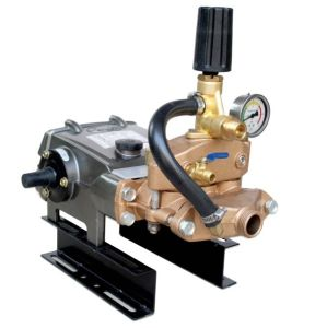 High Pressure Pump Ls-34q