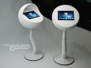 "19"" Wivitouch Interactive Touch Kiosk (WVT-CMK-003)"