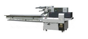 All-Servo System Flow Type Packing Machine pictures & photos