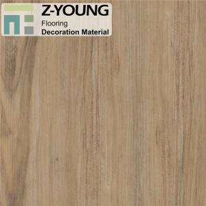 Pvc Wood Grain Flooring Bp Surface Vinyl Tiles Lvt