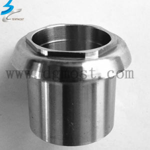 Lost Wax Casting Stainless Steel CNC Machining Lathe Parts pictures & photos