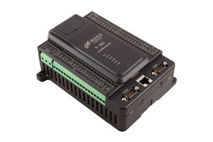 Low Cost Digital Input/Output PLC Controller pictures & photos