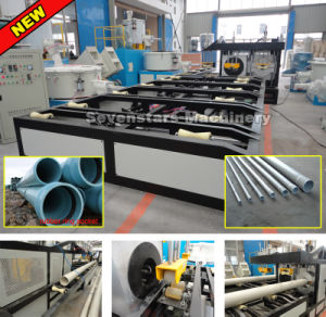 Full Automatic PVC Pipe Expanding Machine pictures & photos