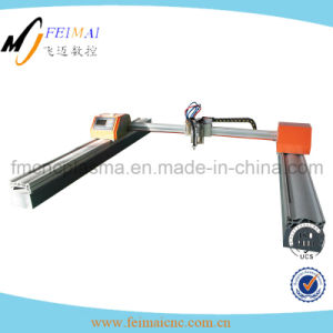 Hot Sale Chinese CNC Plasma Cutting Machine